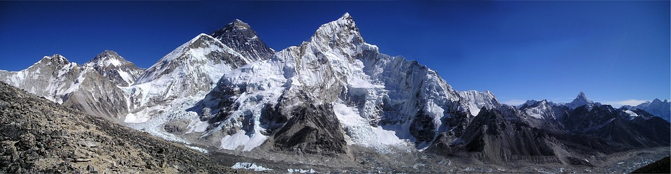 mount-everest-276995_960_720