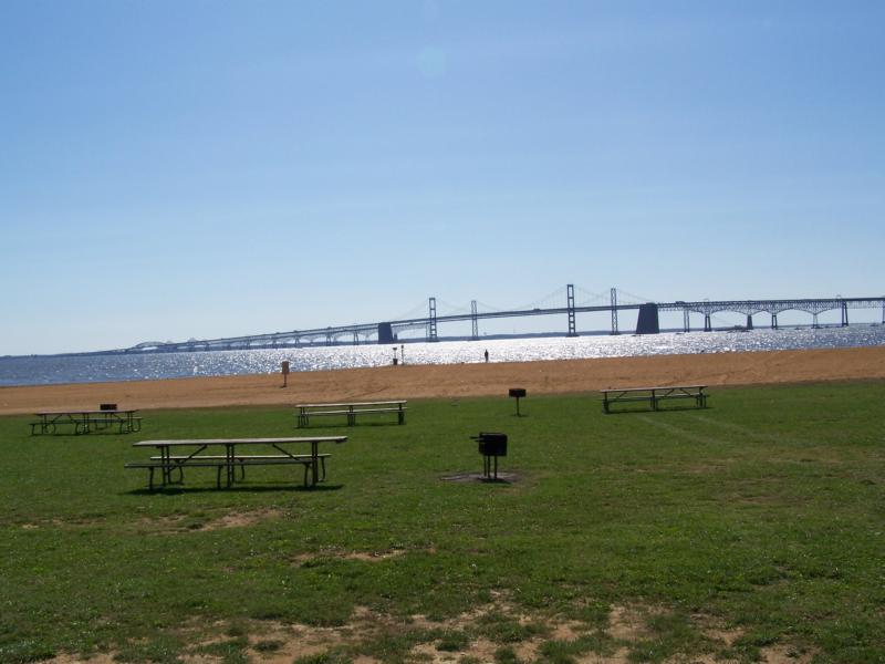 Sandy-Point